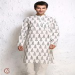 AR Cotton Kurta (GTK1343)