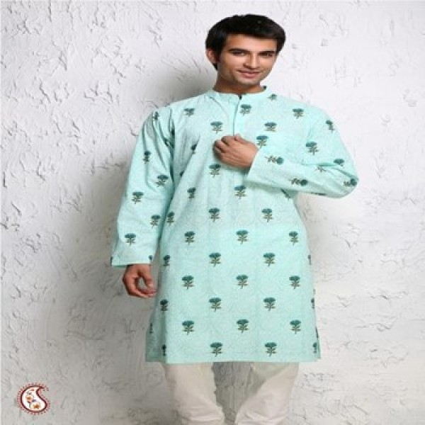 AR Cotton Kurta(GTK1352)