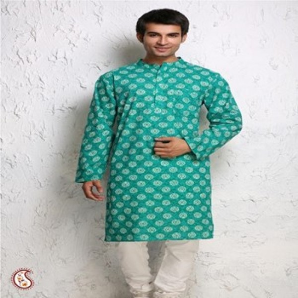 AR Cotton Kurta (GTK1356)