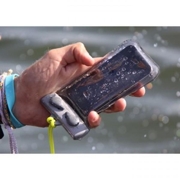 """AQUAPAC Micro Whanganui Case - Fits Screen Sizes upto 3.5"""""""