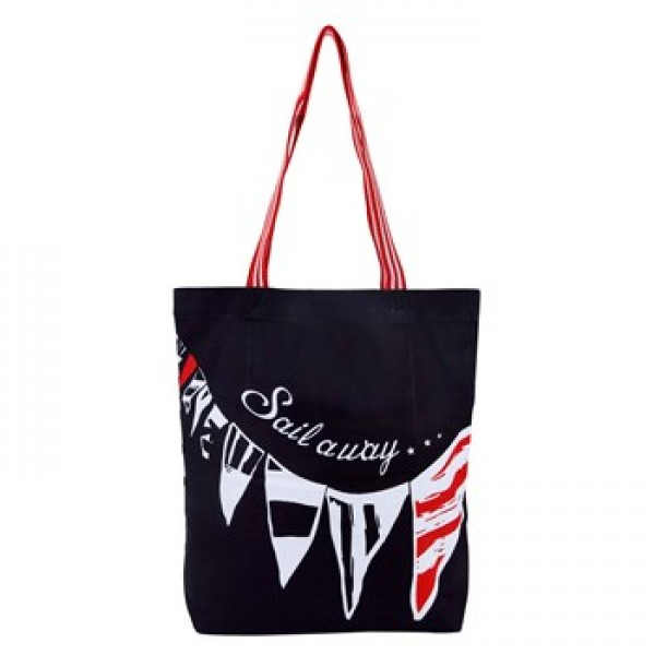 Be For Bag Nautical Collection Arashi Classic Tote