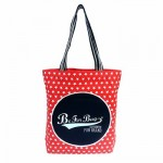 Be For Bag Nautical Collection Byron Classic Tote