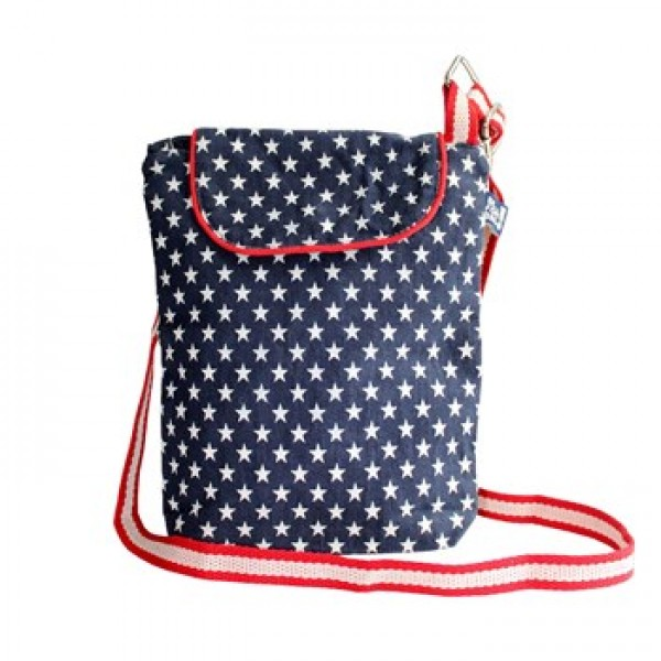 Be For Bag Nautical Collection Celeste Walk Sling