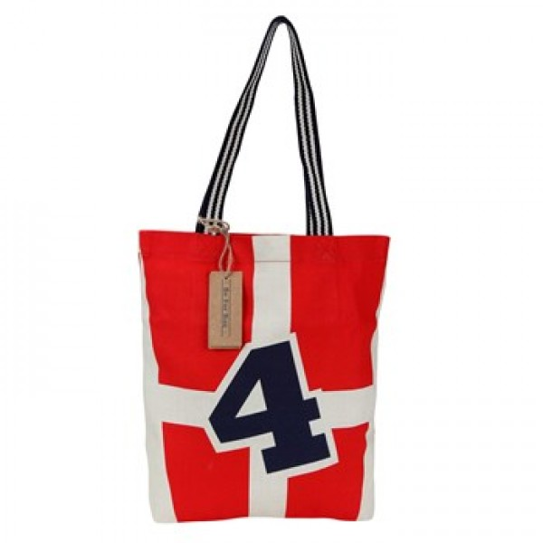 Be For Bag Nautical Collection Haiti Classic Tote