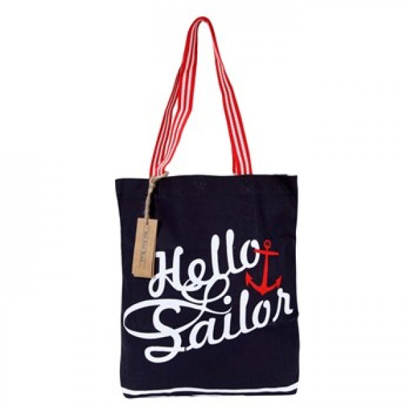 Be For Bag Nautical Collection Ishiki Classic Tote