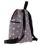 Be For Bag Seren Floro Pink Backpack (SEREN)
