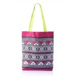 Exclusive Ethnic Collection Tesia Classic Tote