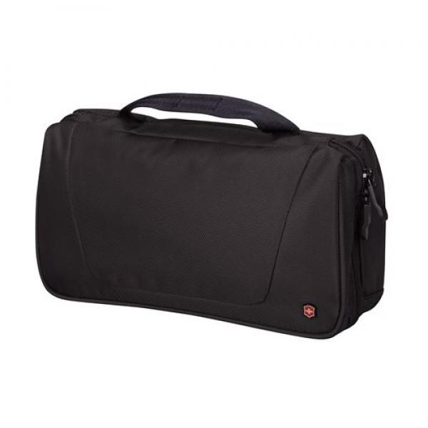 Victorinox Zip-Around Travel Kit - Black (30371301)