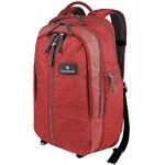 """Victorinox 17""""/43Cm Vertical Zip Backpack-Gray (32388204)"""