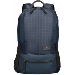 "Victorinox 15.4""/39Cm Laptop Backpack-Navy/Grey (32388309)"