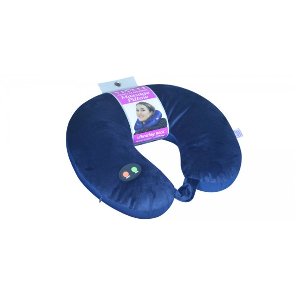 VIAGGI VIBRATING MASSAGE PILLOW- 6modes