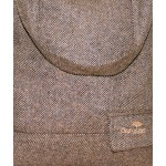 Clean Planet WARM TOTE  URBANO  (Earthy Brown)
