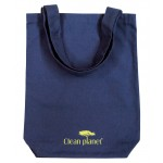 Clean Planet BE THE REASON  (blue with yellow print)