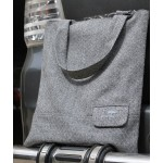 Clean Planet WARM TOTE  URBANO  (Frosty Black)